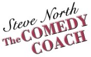 Steve North The Comedy Coach